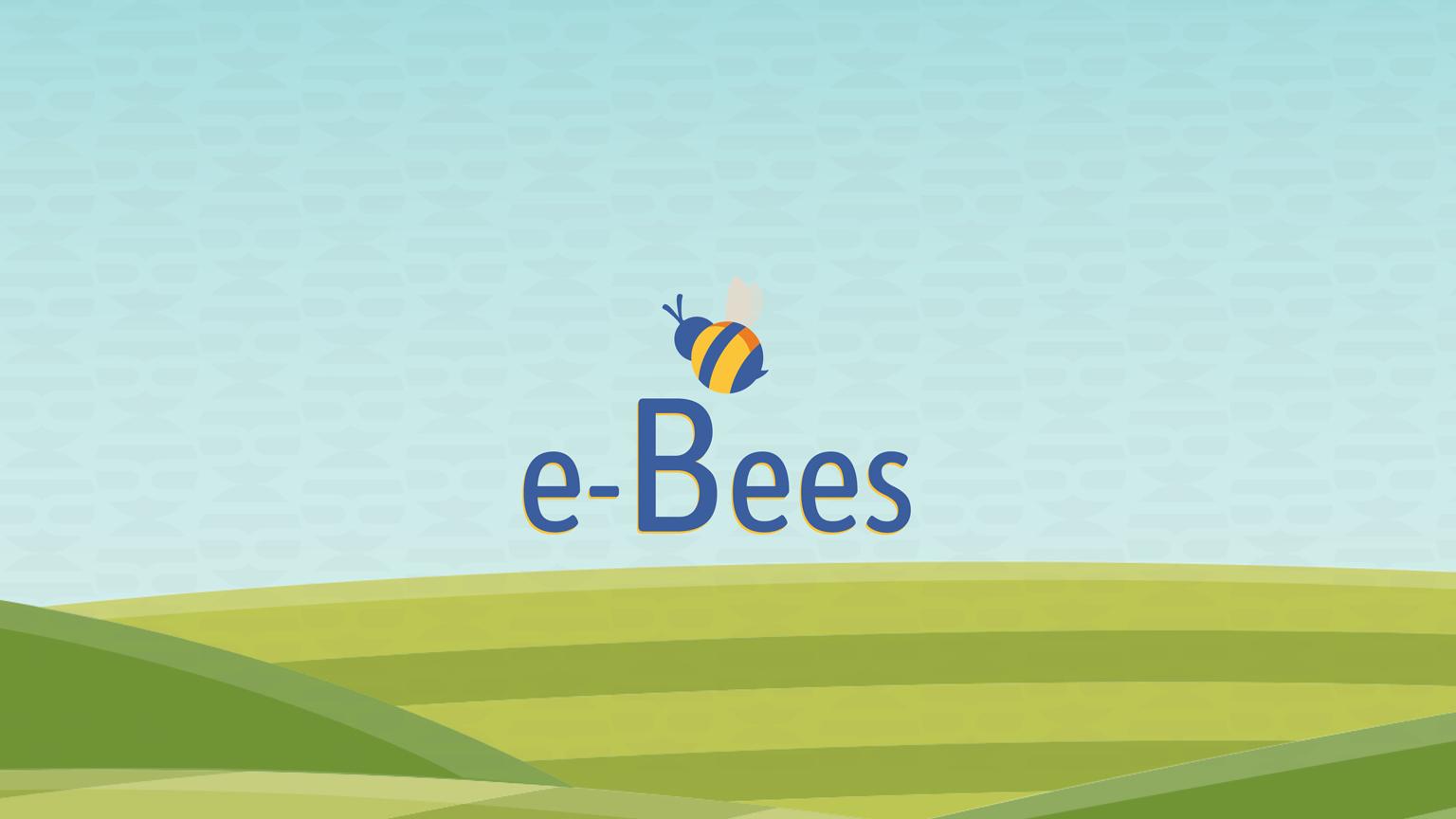 e-Bees_copertina